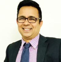 Dr. Manik Ghosh